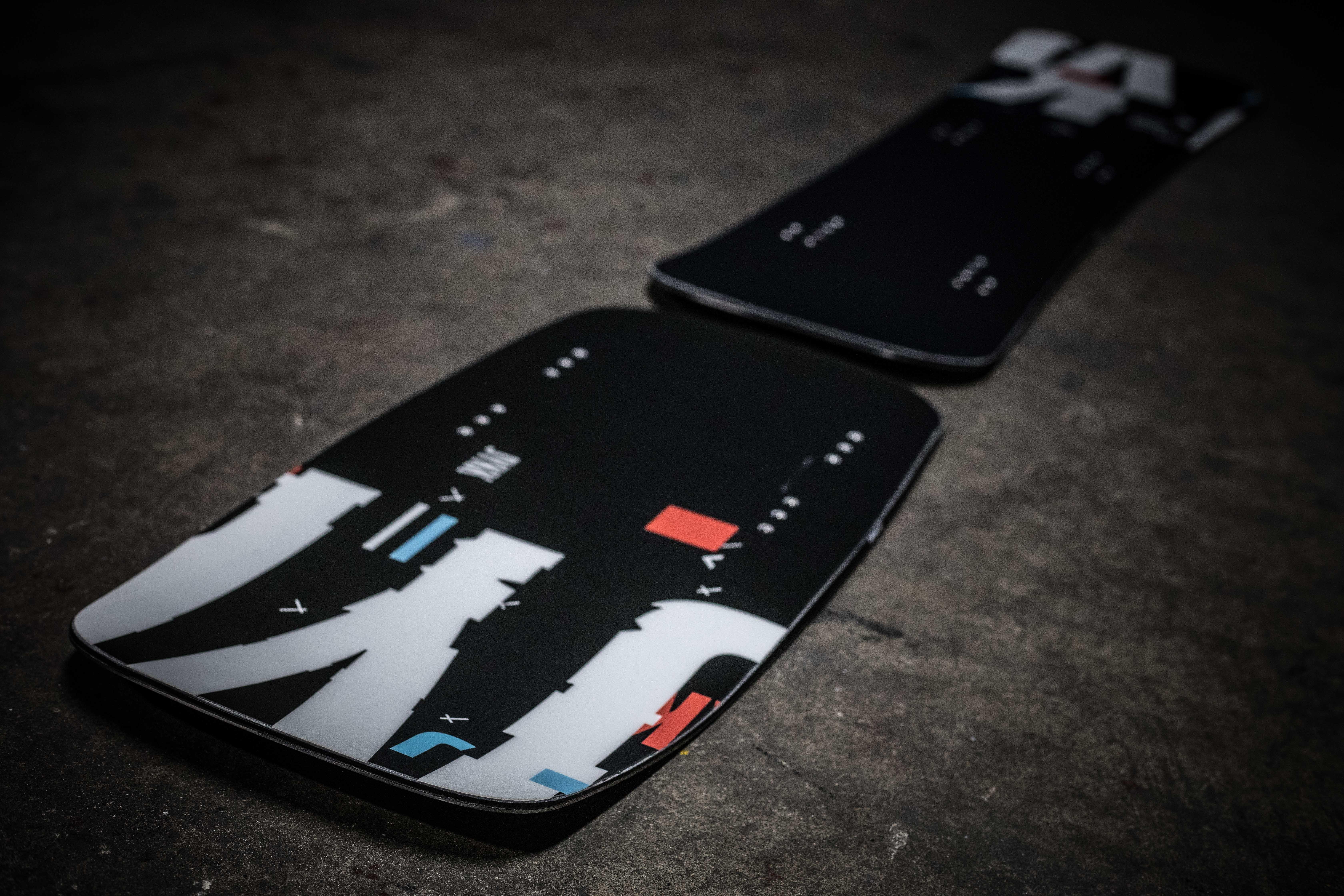 C-1 Board